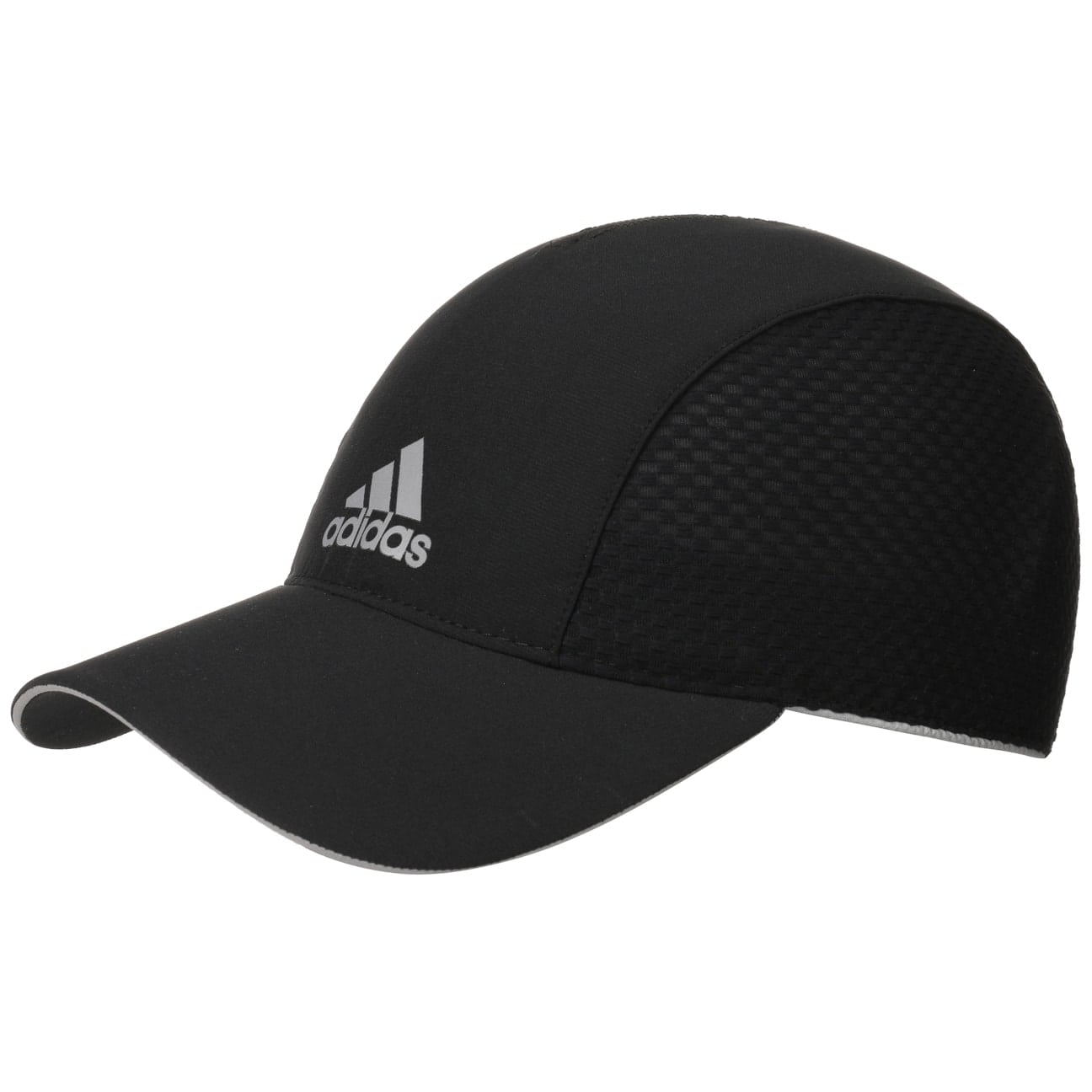 ... nero 5 · Run Climacool Cap by adidas - bianco 4 ... a8a76600bf8e