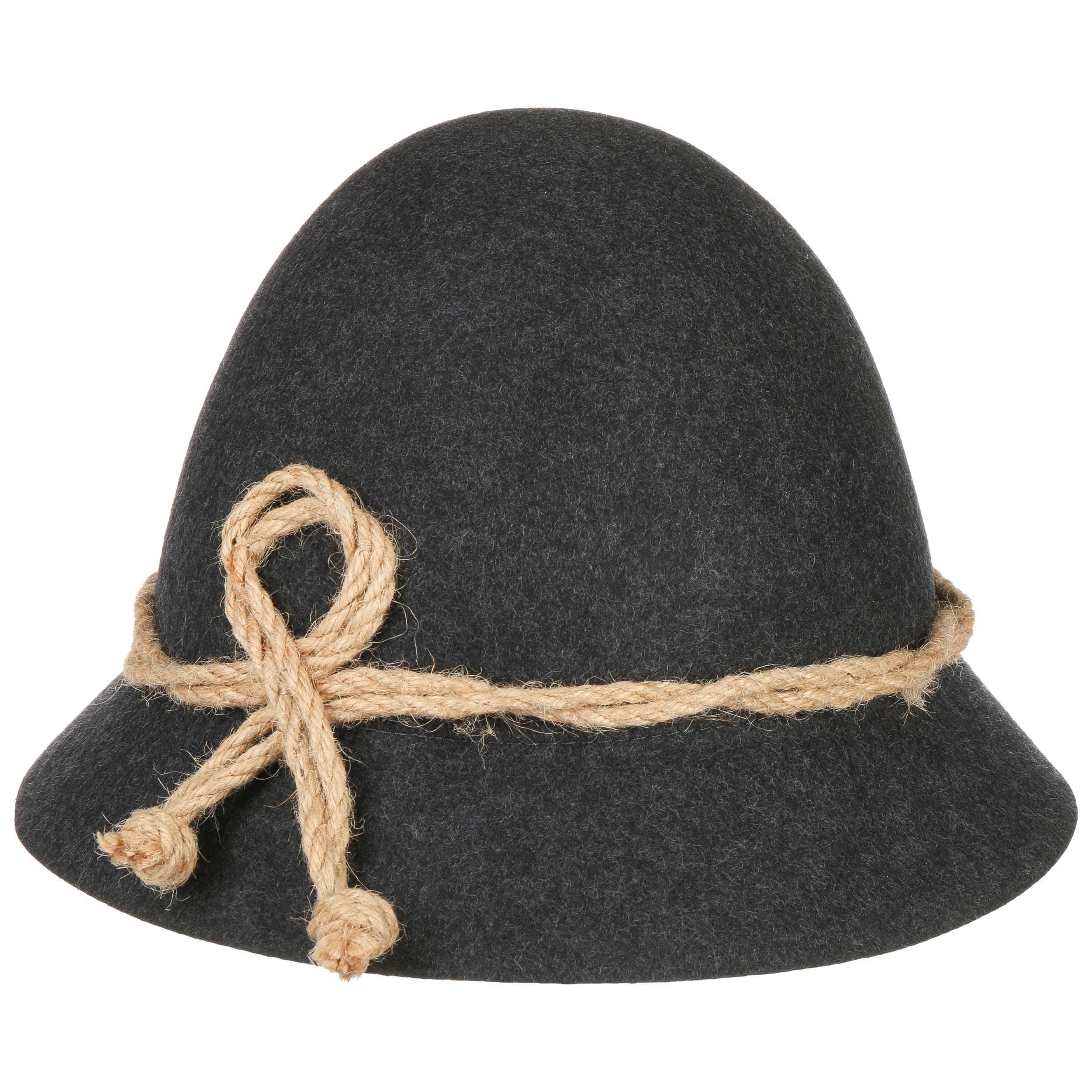 ... Schinderhannes Cappello Tradizionale - antracite 4 ... 3a1e64be2941