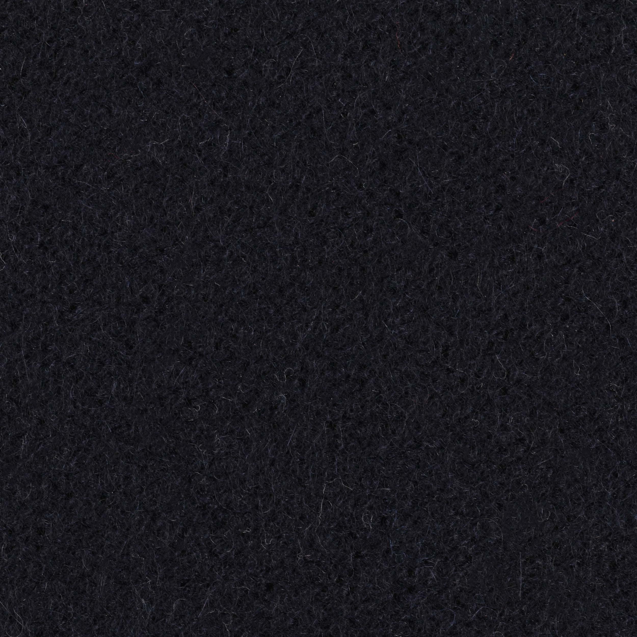 ... Sciarpa a Maglia Cashmere Wool by Stetson - blu scuro 1 ... 51ddde00f4cb