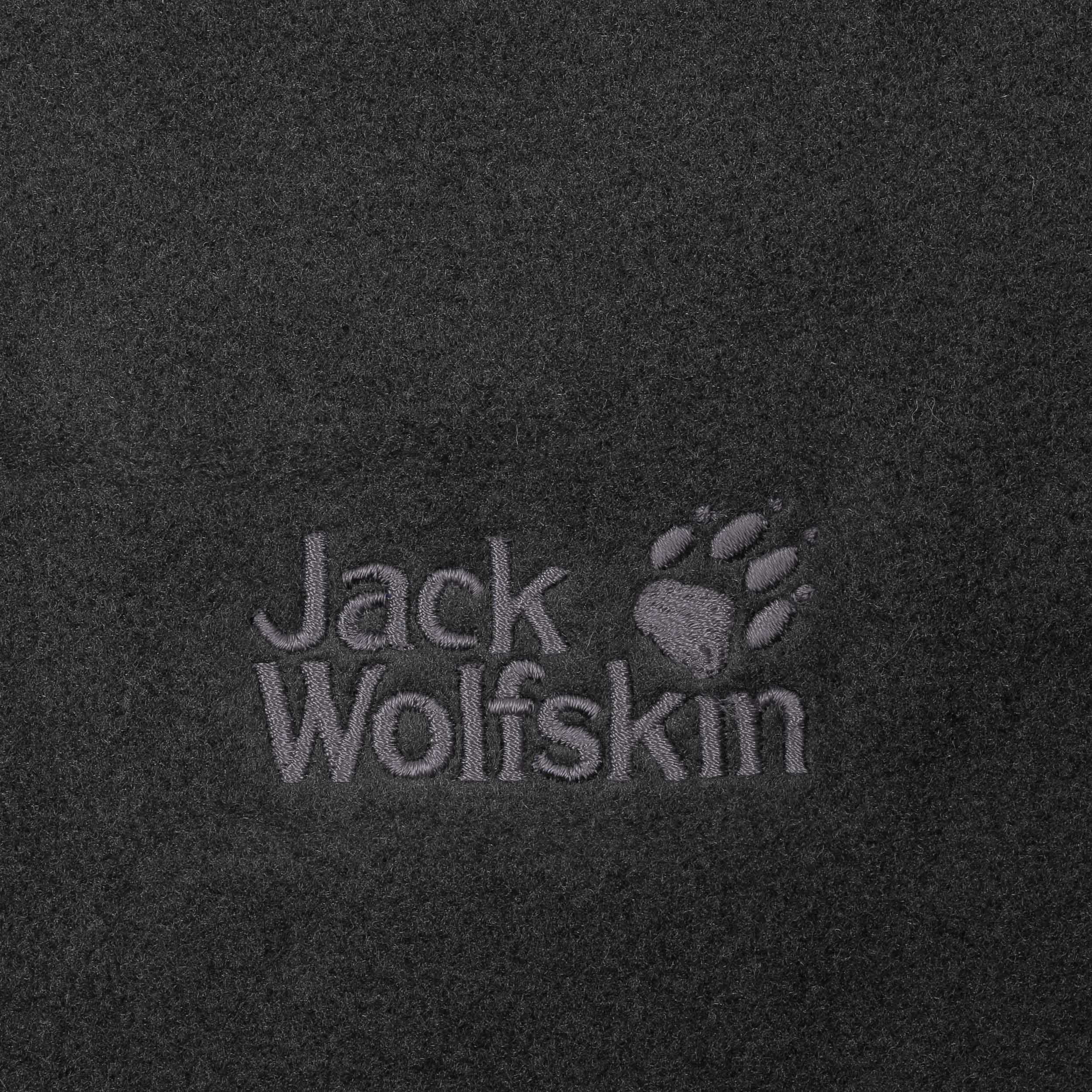 new product 7d3bb 1d834 Sciarpa in Pile Vertigo by Jack Wolfskin