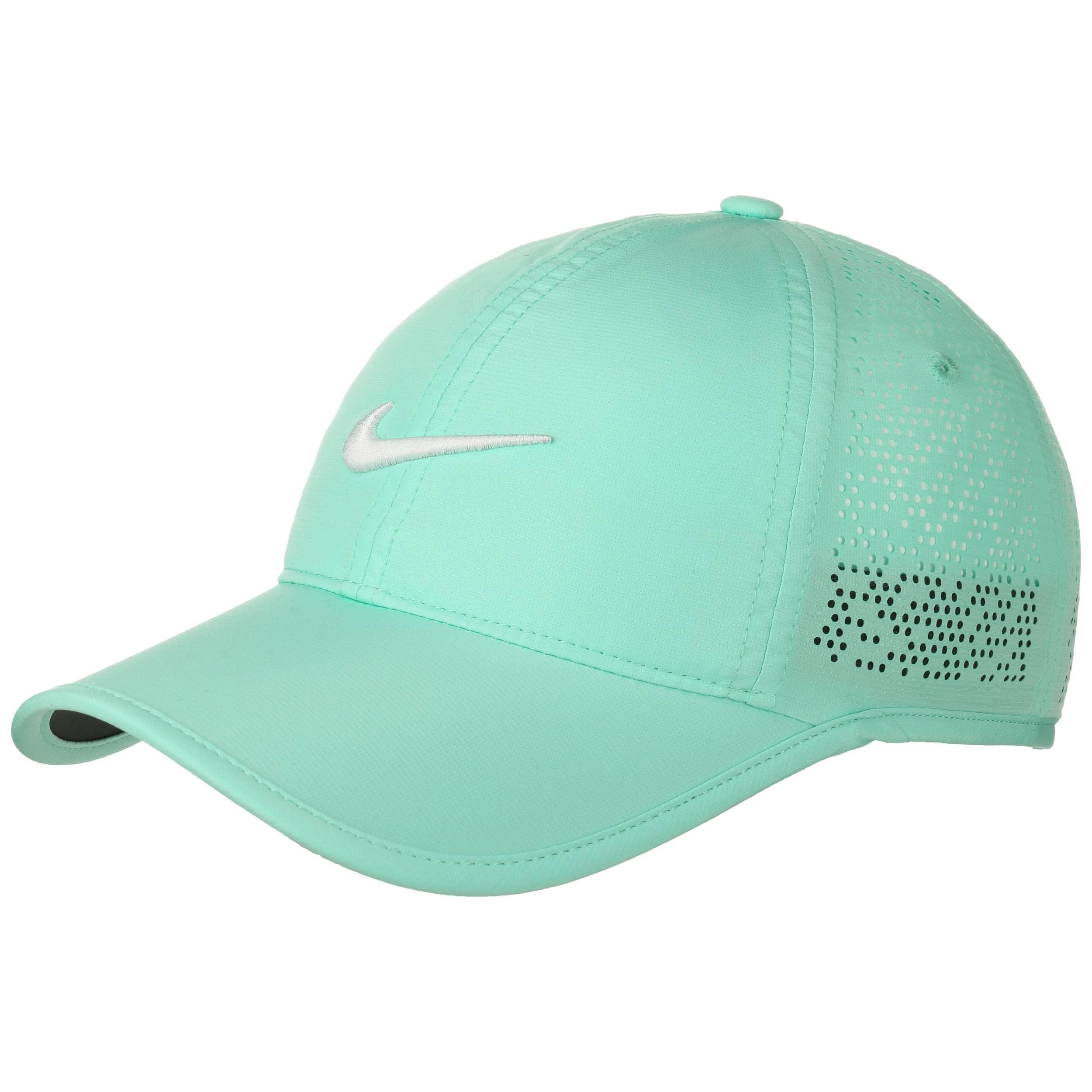 ... Swoosh Perforation Cap by Nike - bianco 5 ... 09acbb981fec