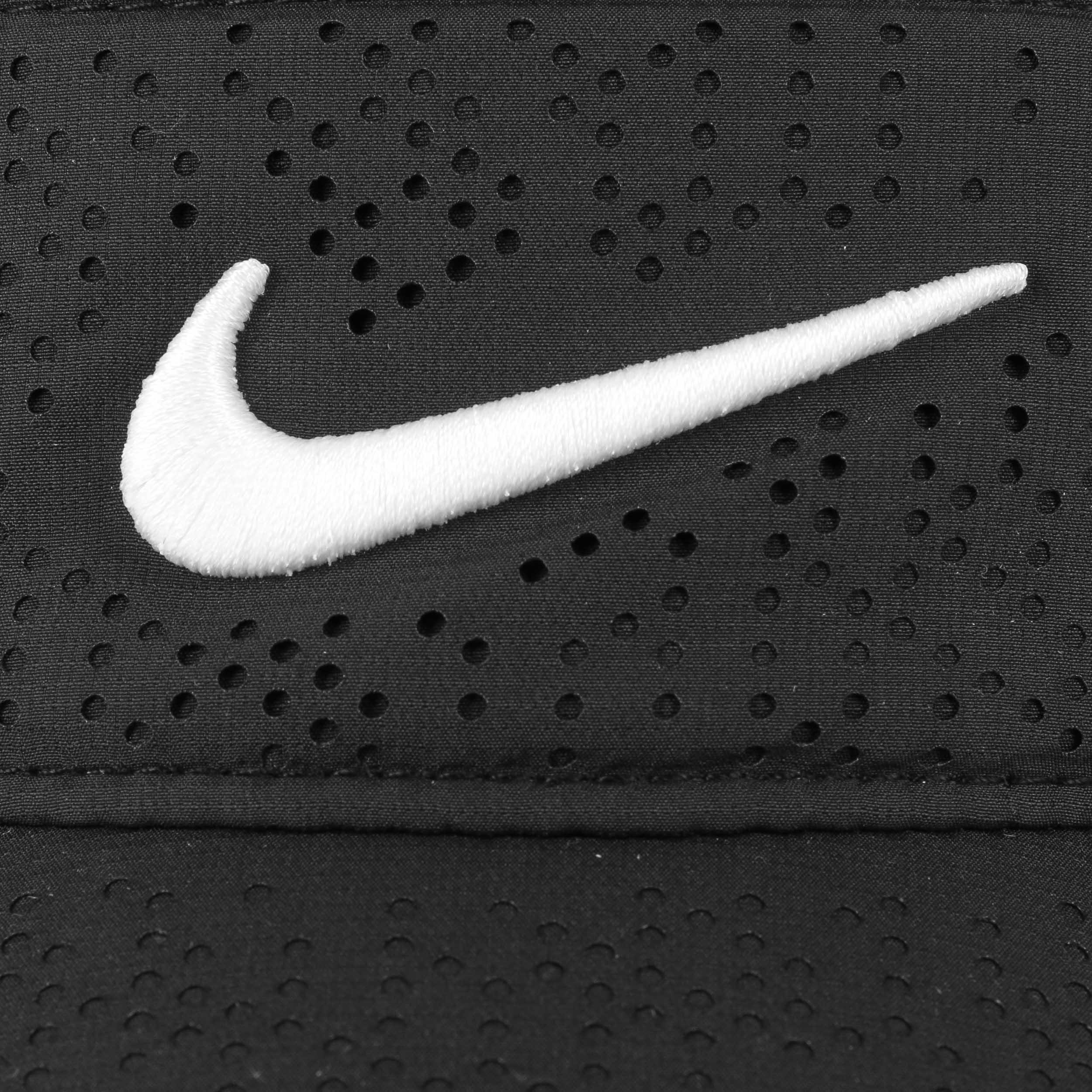 ... Tech Dri-Fit Visor Visiera by Nike - nero 3 ... 8b8c3f922b27