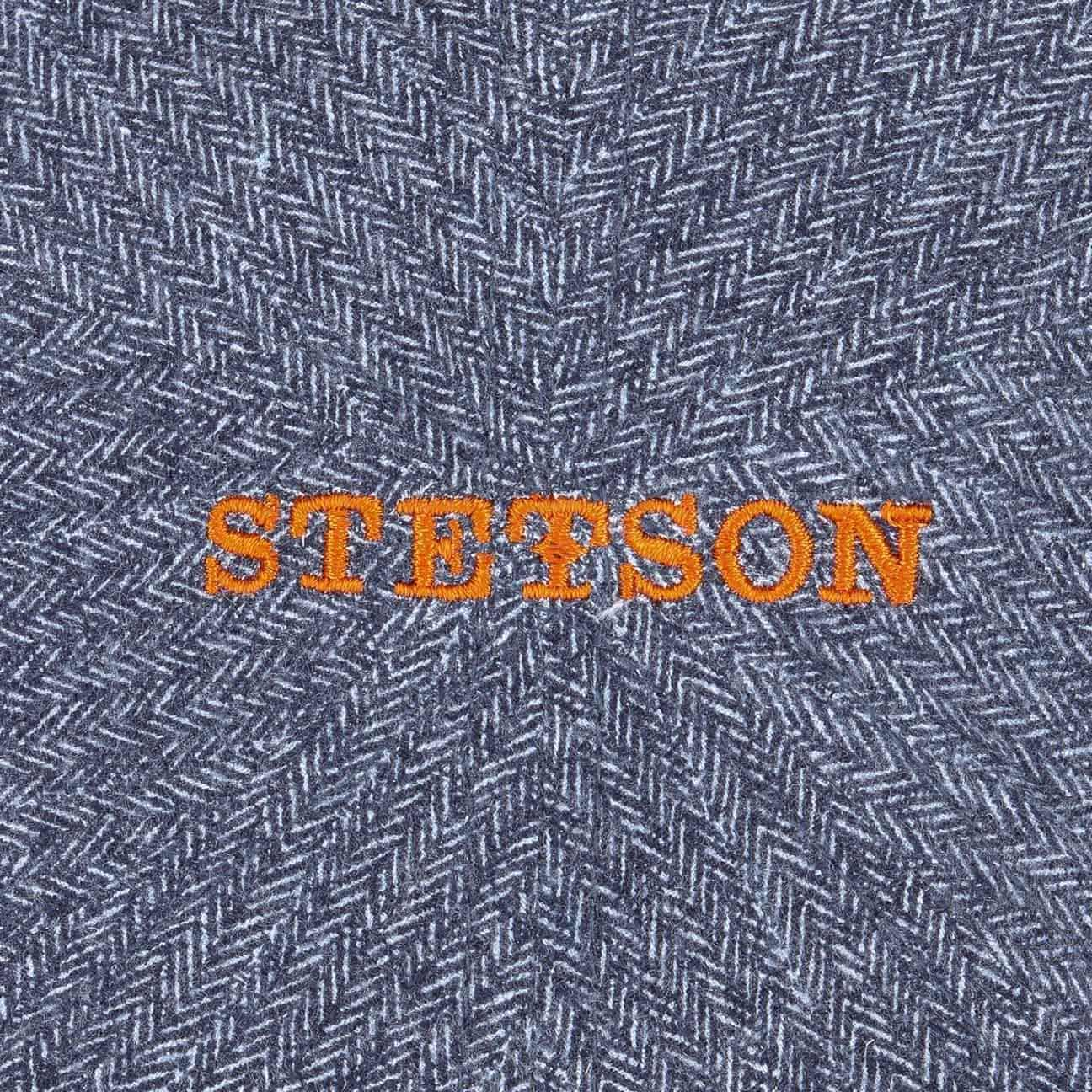 ... Texas Wool Gatsby Cap Coppola by Stetson - blu 7 ... 1b998eb0a20c