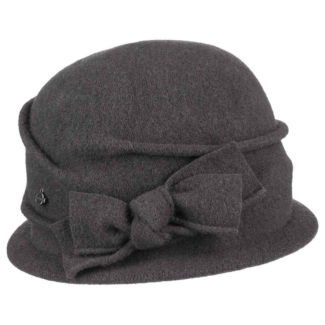 prodotto caldo seleziona per genuino acquisto economico Woolmark Cappello Lana Cotta by Seeberger