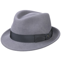 Classic Wool Trilby Cappello by Lierys - 59,95 €